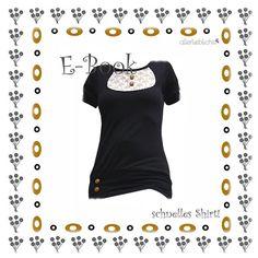...noch mehr Bilder zum schnellen Shirt hier auf meinem Blog:    http://allerlieblichst.blogspot.de/2012/03/retrostoffschnelles-rockchen-und-ein....