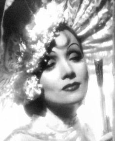 Marlene Dietrich c. 1935