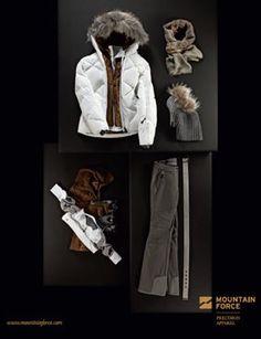 82a5f2ec93 45 Best Ski gear   fashion images