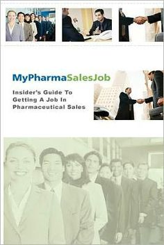 how to get a job as a pharmaceutical sales rep