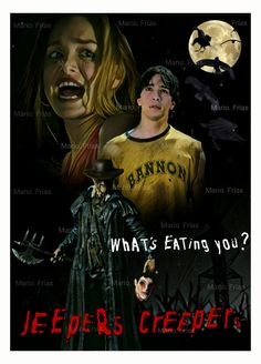 Jeepers Creepers 200