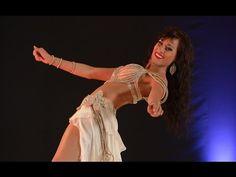 Jasirah Bellydance 2016 - tabla solo - YouTube