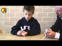 Wesley en de luchtspuit: een mooi gesprek tussen leerling en leerkracht, gevoerd vanuit de belevingswereld van het kind.