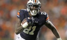 Auburn's backfield duo of Johnson and Pettway is worth watching = The eyes of the college football world will be on LSU running back Leonard Fournette as the Tigers (2-1, ranked No. 20) take on Auburn (1-2) this weekend down in Alabama. Fournette is a Heisman candidate and appears to be.....
