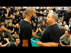 Russian Martial Arts with Mikhail Ryabko ( Exclusive ) - YouTube