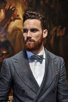 65 Stylish Haircuts with beard for mens 2018