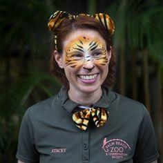 Tigre mata a cuidadora en el Zoo de Palm Beach - http://a.tunx.co/Gw24W
