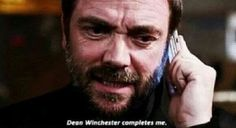 Me too, Crowley. Me too.