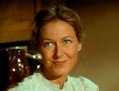 Oh my gosh Caroline from Little House on the Prairie was just my dream Mom. I thought she was so beautiful.