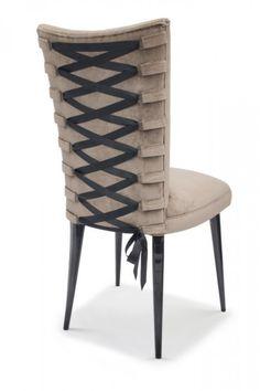 Spank Stiletto Chair