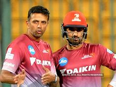 Rahul Dravid's lessons are those that Karun Nair keeps close to his heart: https://economictimes.indiatimes.com/magazines/panache/when-rahul-dravid-gave-the-best-cricket-lesson-to-karun-nair/articleshow/62466817.cms