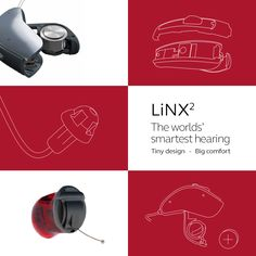 18 Best ReSound LiNX2 - Hearing has never been so effortless  images