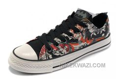 http://www.nikekwazi.com/black-converse-batman-dc-comics-printed-canvas-shoes.html BLACK CONVERSE BATMAN DC COMICS PRINTED CANVAS SHOES Only $59.00 , Free Shipping!