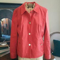 Charter Club Jacket Charter Club jacket Charter Club Jackets & Coats