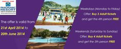 Weekdays and weekends #offer at #KarnalaResort for #OneDayPicnic Near #Mumbai #ResortNearMumbai #DayPicnicResort