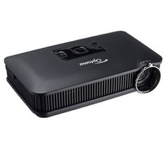 5 best pico projectors - review from PCMag.com.  Pico projectors are small projectors you plug your iPhone/iPad into for on the go presentations.