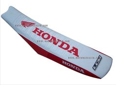 SEAT COVER ULTRA GRIP HONDA CR 125 - CR250 1996-2012 .EXCELLENT QUALITY!