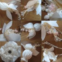 Gallery.ru / Фото #90 - Идеи по вышивке лентами .(находки) - Alika1402