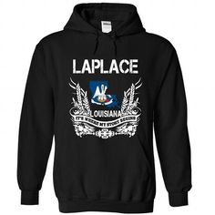 Cool LAPLACE - Its where my story begins! T shirts