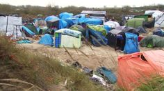 Calais camp will be completely dismantled says French president - CNN #757LiveAU