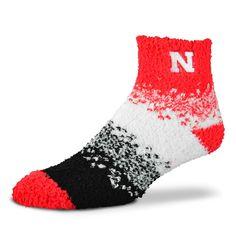 Sports Mem, Cards & Fan Shop Fan Apparel & Souvenirs 2019 Fashion Ncaa Officially Licensed Nebraska Cornhuskers Silk Prep Necktie Professional Design
