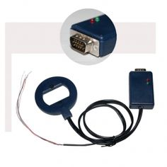 VVDI VAG Vehicle Diagnostic Interface 5th IMMO Update Tool    Work with VVDI China VAG Vehicle Diagnostic Interface with 4th Immo update tool, it can do VW fifth generation of anti-theft system