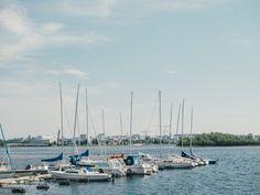 Oulu, Finland // by Rimma