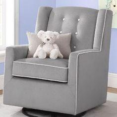 Baby Relax Tinsley Swivel Glider & Reviews   Wayfair