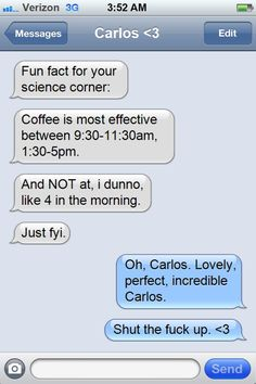 XD I doubt Cecil would ever curse Carlos back. Cecil is too busy wondering about Carlos' perfect hair to do that.