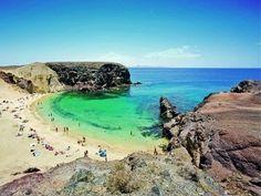 Playa Blanca, Lanzarote www.holidaynights.co.uk