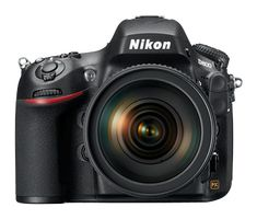 Nikon D800, might be overkill with the high megapixels but the other updated features are nice