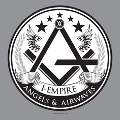 Angels and Airwaves • I-EMPIRE