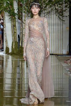 Zuhair Murad, Beautiful Gowns, Beautiful Outfits, Beautiful Clothes, Modest Dresses, Formal Dresses, Wedding Dresses, Haute Couture Paris, Chic Dress