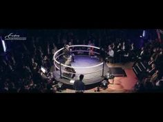 A 60-second Look Back at Get in the Ring 2013 - Global Entrepreneurship Week #GEW