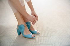 Liebling Shoes