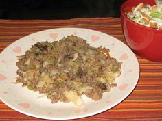 Beef Cabbage Hash Recipe - Food.com