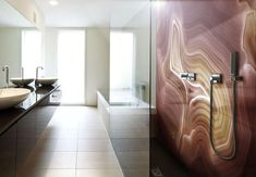 Exclusive Distributor of Southern California Free Alex Turco Quote A new concept of art applied to interior design most clearly defines the Waterproof Art Panel. Unlike most works of art that typically can only be displayed in rooms with optimal environments, the Waterproof Art Panel for the first time has the versatility of being exhibited and appreciated in any location, even those subject to water and extreme conditions of weather and temperature. These artworks designed by Alex Turco…