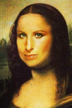 Mona Barbra