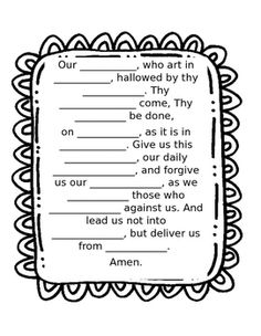 1000 images about catholic kids prayers on pinterest prayer cards prayer and catholic prayers. Black Bedroom Furniture Sets. Home Design Ideas