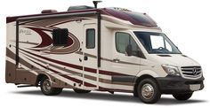 Coachmen RV - Prism 24M Manufacturer of Travel Trailers - Fifth Wheels - Tent Campers - Motorhomes