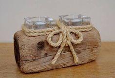 Kuvahaun tulos haulle driftwood candle holders