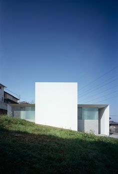 . Katsufumi Kubota . AR-HOUSE . Japan .