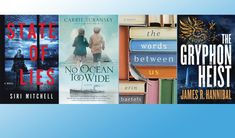 Novels from Christian publishers | WORLD News Group