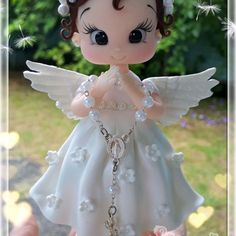 Bolo Tinker Bell, Biscuits, Angeles, Disney Princess, Disney Characters, Projects, Strawberry Shortcake House, Personalized Cakes, Cold Porcelain
