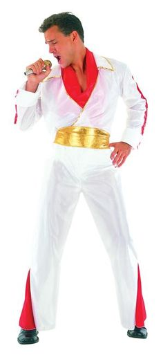 Men's Fancy Dress Costumes- From Superhero, Pirate, historical, decades and beyond. Our Fancy Dress range includes laugh-out-loud funny costumes sure to get a rise, and best of all our Men's Costumes are at very cheap prices. Onesie Costumes, Funny Costumes, Adult Costumes, Cosplay Costumes, Halloween Cosplay, 1950s Fancy Dress, Adult Fancy Dress, Celebrity Costumes, Celebrity Dresses