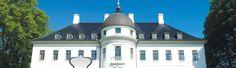 Bernstorff Slot i Gentofte
