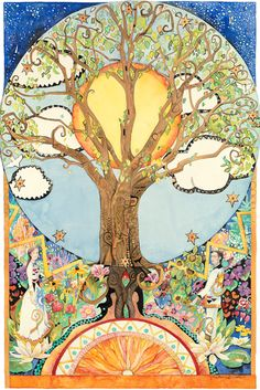 ~ Tree of Life