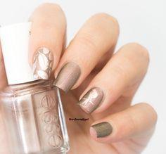 Sunday Herbst Nails Blogparade | Reviernägel