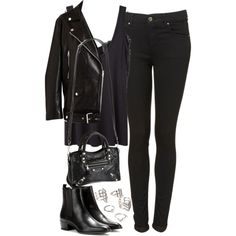 """""""Untitled #2451"""" by charline-cote on Polyvore"""