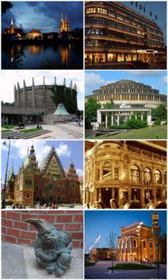 Wrocław - Wikipedia, the free encyclopedia